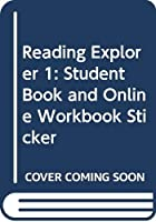 Reading Explorer 1: Student Book and Online Workbook Sticker