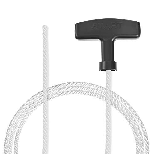 N/A Recoil Starter Rope mit Handle 3 mm...