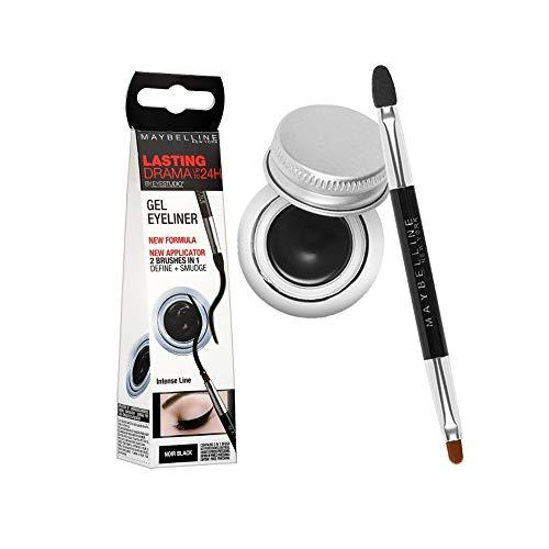 Maybelline Eye Studio Gel Liner–Black