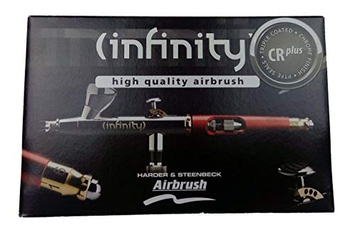 Infinity CR Plus 2 in 1 Airbrush