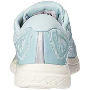 Saucony Women's Kinvara 10 Running Shoe - Color: Aqua Shade (Regular Width) - Size: 5.5