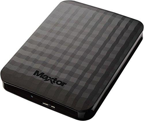 Maxtor STSHX-M101TCBM HardDisk