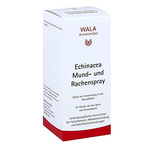 Echinacea Mund- und Rachenspray, 50 ml