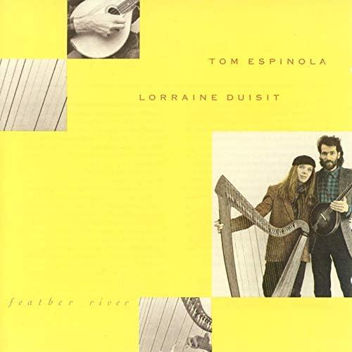 Tom Espinola & Lorraine Duisit