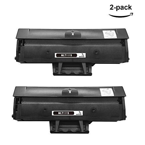 Toner MLT-D111S per Samsung Xpress 2pcs ONINO Toner per Samsung SL-M2020 SL-M2020W SL-M2022 SL-M2070 SL-M2070W SL-M2070F SL-M2070FW SL-M2026W SL-M2026