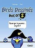 Birds dessinés Besti of - Tome 2 (2)