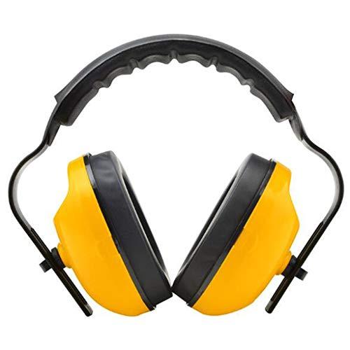 LW DDT Anti-noise oordopjes, Professionele oorverdediger Shooting Noise Reduction Hoofdtelefoon Gehoorbescherming Leren Slaap Voor Jagen Lassen Bouw Machines Tuin