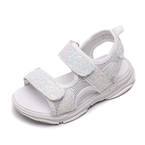 VECDY Zapatillas Bebe, Moda Suave Zapatos 2019 Niños Bebé Chicas Niños Chicas Malla Bling Lentejuelas Deporte Zapatillas Zapatos De Princesa Zapatos Sandalias Deportivas De Playa De Verano