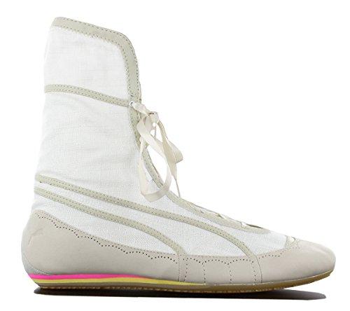 PUMA Parody WNS 345072-03 Damen Schuhe Weiß Gr. EU 40 UK 6.5