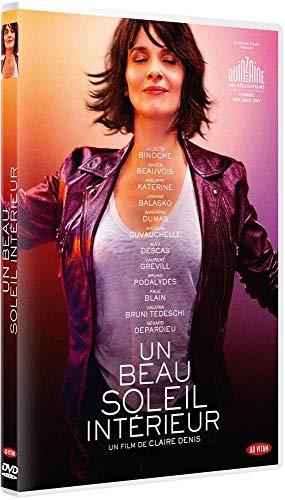 Un beau soleil intérieur [Francia] [DVD]