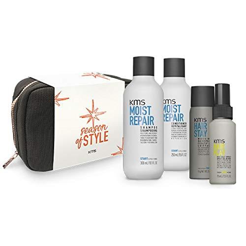 KMS Moistrepair Set de regalo + bolsa de cosméticos gratis
