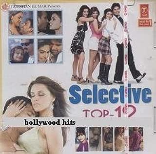 Selective Top 12