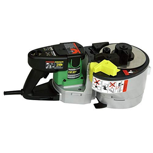 Metabo HPT Rebar Bender and Cutter   Electric   Up to #5 Grade 60 Rebar (3/8