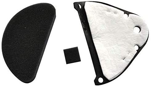 Pro-Parts 70-054-0100 Air Filter Kit for Dyna Glo,Dura Heat Master, GHP, Dura-Heat,Thermoheat, WorkHorse