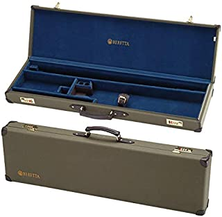 Beretta 2 BBL Set Hard Canvas Case