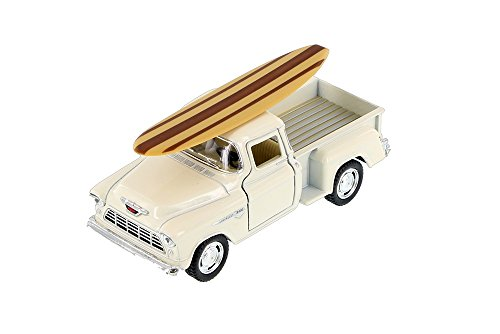 wdk Chevy Stepside Pick up Surfeur 1955 1/32 EME (2038)