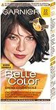 tinta per capelli colore permanente belle color 22 castano