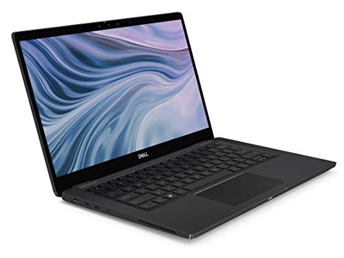 Dell Latitude 7300 Laptop, 13.3' FHD (1920 x 1080) Non-Touch, Intel Core 8th Gen i5-8265U, 8GB RAM, 256GB SSD, Windows 10 Pro (Renewed)