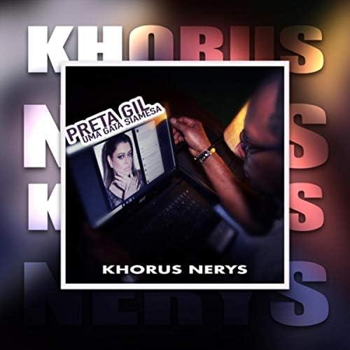 Khorus Nerys