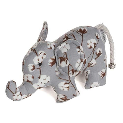 Hobby Gift Baumwolle Pflanze Design Elefant Nadelkissen