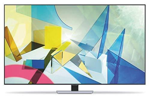 Samsung GQ65Q87TGTXZG Fernseher QLED Smart TV 65 Zoll 4K HDR USB-Aufnahme EEK: G