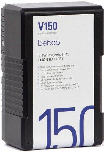 bebob 9045 V150 Li-Ion V-Mount Akku