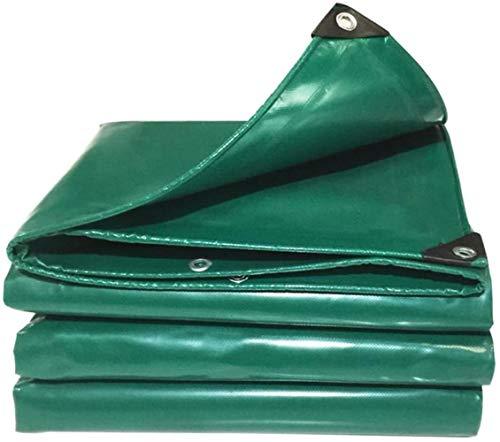 JT- Schatten Tuch Thick Regenschutz Sonnenschutz wasserdichte Plane Regenbekleidung Leinwand Öl-Stoff im Freien Schatten Regen Cloth Langlebig (Size : 4x5m)