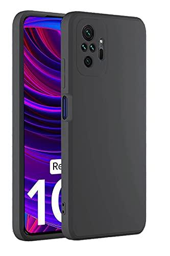 Winble Soft Silicon Redmi Note 10 Pro Covers