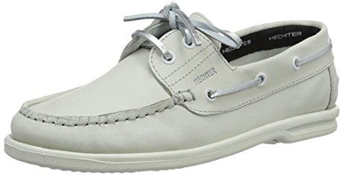 Daniel Hechter HJ05021, Chaussures Bateau Femme, Blanc (Offwhite), 39 EU