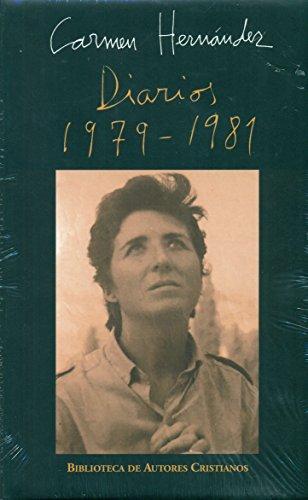 Diarios 1979 - 1981 Carmen Hernández (NORMAL)