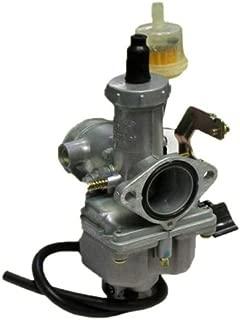 Caltric Carburetor Fits Honda CM200T Twinstar CM 200 T 1980-1982 NEW Carb