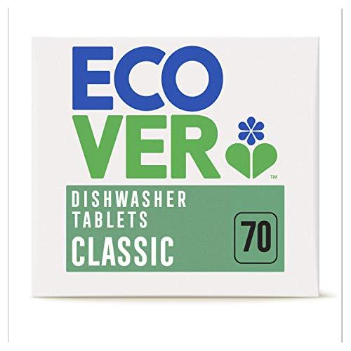 Ecover Classic Spülmaschinentabs