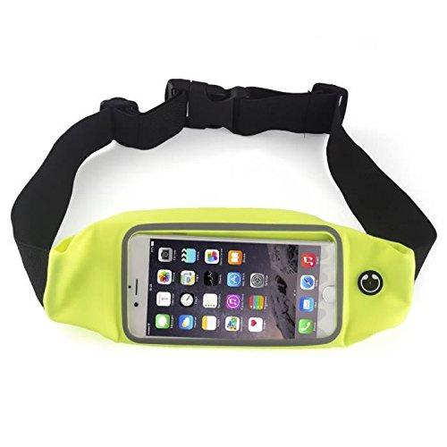 BPFY - Cinturón deportivo para iPhone 5/5C/5S/SE