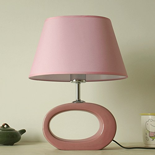 Study Room Table Lamp for Girl