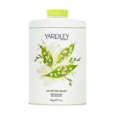 Yardley Londres Lirio de