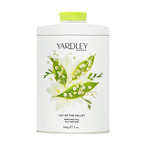 Yardley Maiglöckchen Talk, 200 g