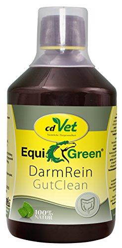 cdVet Naturprodukte EquiGreen DarmRein