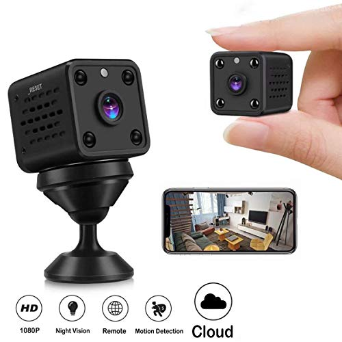 Best Review Of Dibiao Home Security DV Camera,720P IR Night Version Wireless WiFi Camera Video Recor...