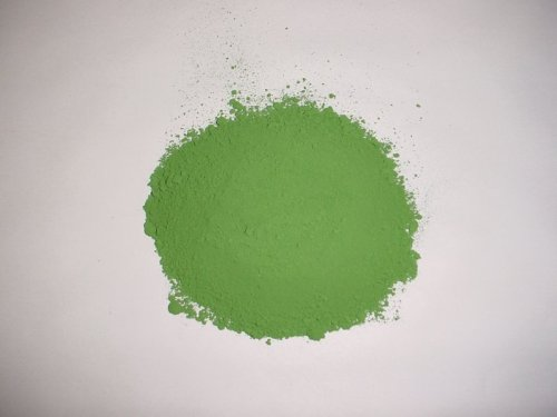 1 Lb. Willow Green Powdered Color for Concrete, Plaster, Cement