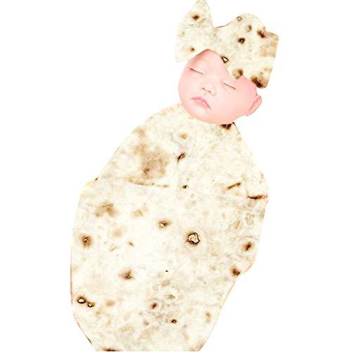 Mehl Tortilla 22