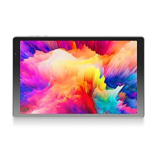 Tablet 10 Pulgadas Vankyo S20 Tableta de Procesador Octa-Core, 64GB ROM y 3G RAM, 8MP y 5MP Cámara, Android 9.0, WiFi… 1