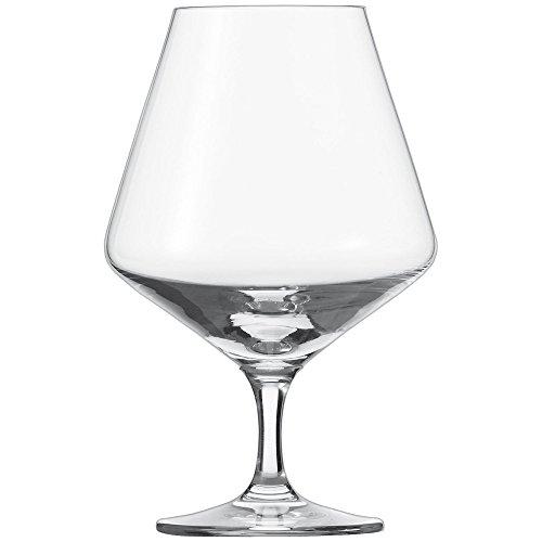 Schott Zwiesel 6-teiliges Cognacglas Set