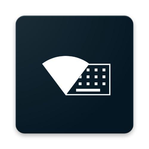 ADB Remote, Keyboard & Shell