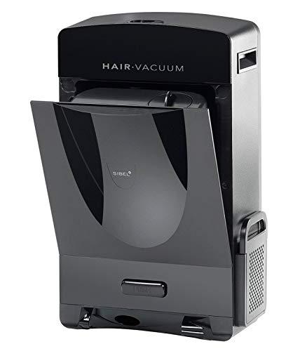 Professional - Sibel - Aspirateur automatique pour aspirer les cheveux dans un salon de coiffure et les poils chez un barbier