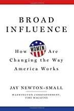 broad influence book