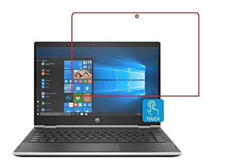 It3 Protector de pantalla antirreflejos para HP Pavilion x360 14t Convertible Laptop...
