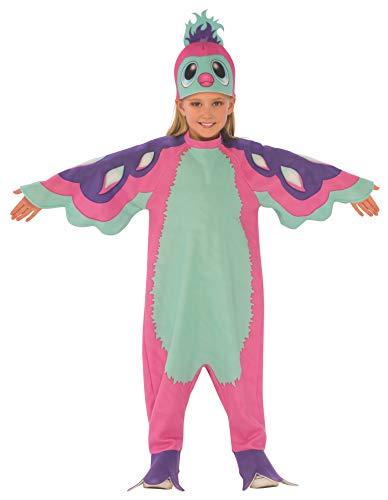 Rubie's Child's Hatchimals Pengualas Costume, Medium