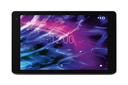 Medion Lifetab X10607 MD 60658 25,7 cm (10,1 Zoll Full HD) Tablet-PC (Qualcomm Snapdragon 430 Octa-Core Prozessor, 2GB DDR RAM, 64GB Speicher, LTE, Android 7.0) titan