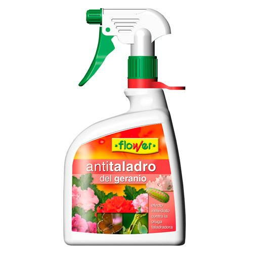 Flower - Listo Uso antitaladro 500ml. c.24