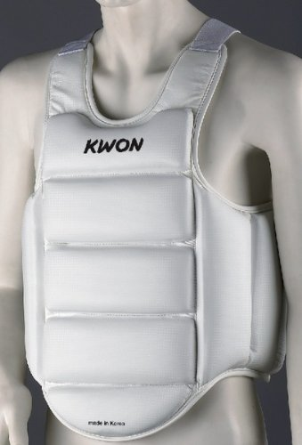 KWON Karate Training Weste CE L